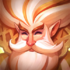 Sugar Rush Zilean Border profileicon