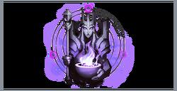 The Empress Eternal