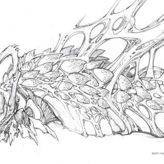 Vilemaw Concept 2 (by Riot Artist <a href=