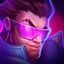 Demacia Vice Garen Chroma profileicon