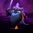 Featherknight Ravenlord Tier 2