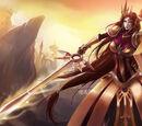 Leona/History