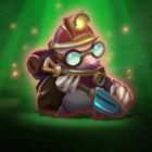 Molediver Blazebattle Tier 3