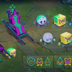 Battle Boss Qiyana Concept 4 (by Riot Artist <a href=
