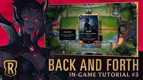 SPIDERS VS ROBOTS Legends of Runeterra Beginner Tutorial 3