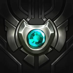 Season 2017 - Solo - Silver profileicon