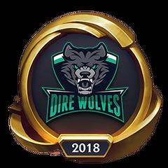 Mistrzostwa 2018 – Złote DW