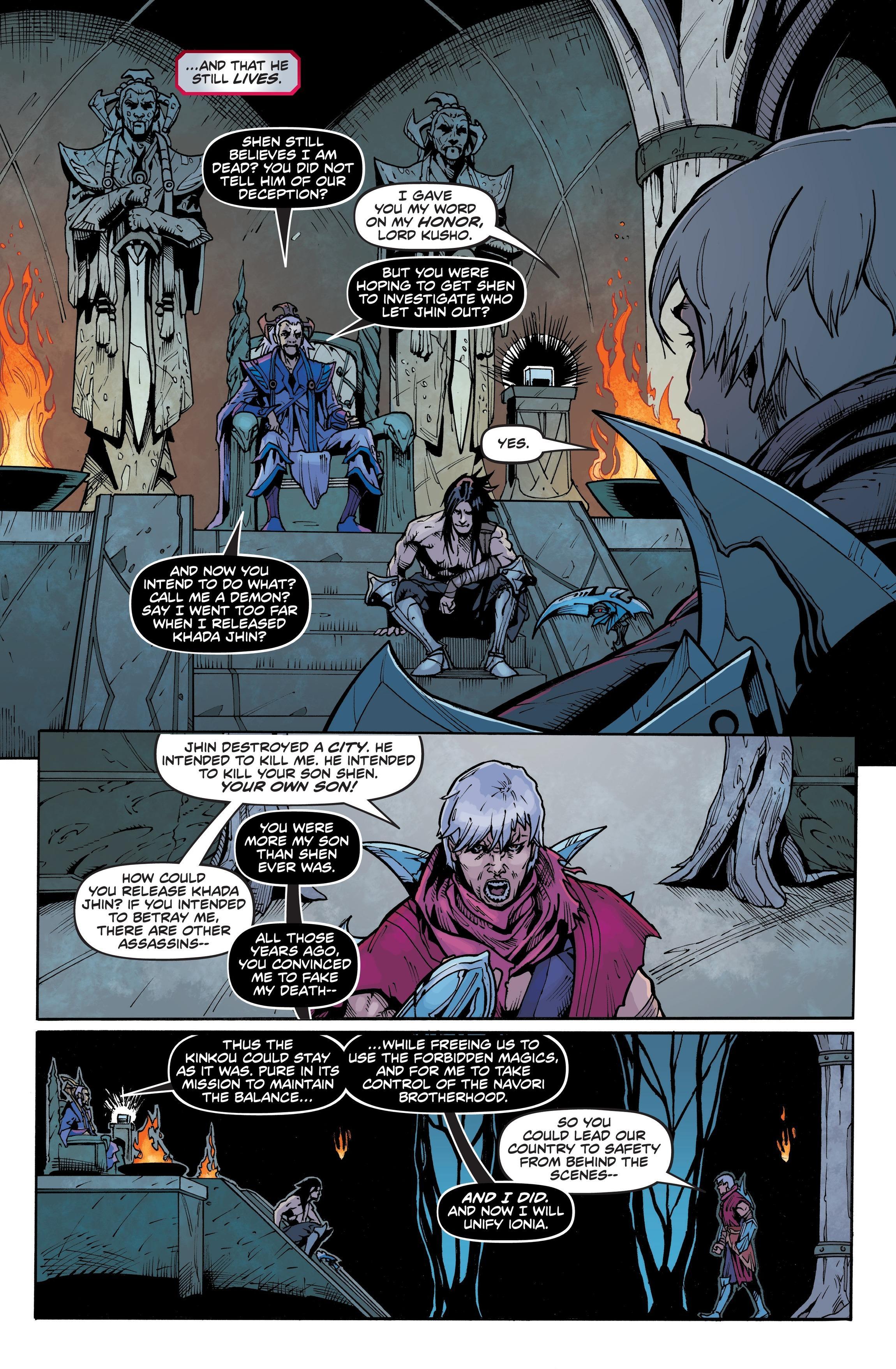 Zed Comic 6 pr13