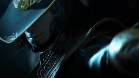 Animacja League of Legends - A Twist of Fate