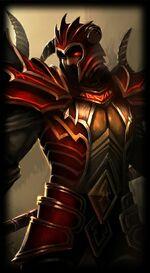 Jarvan IV DragonslayerLoading