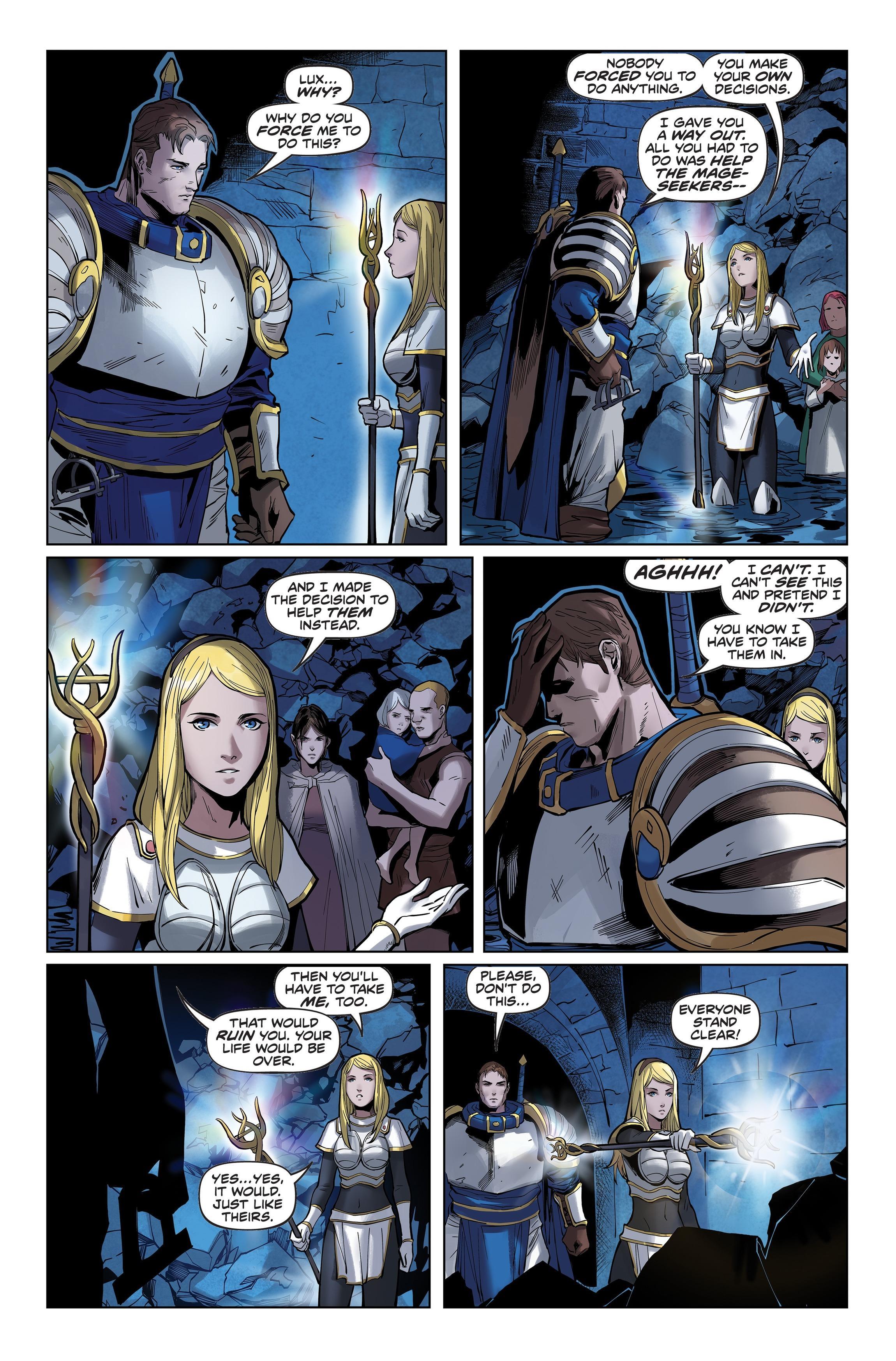 Lux Comic 5 pr18