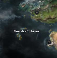 Meer des Eroberers
