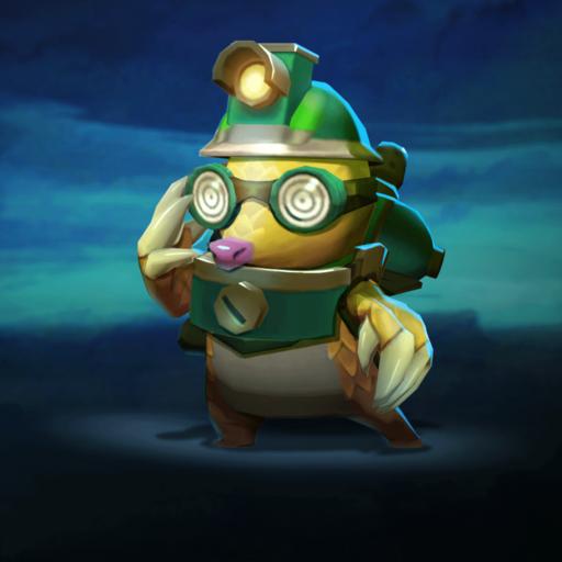 Molediver Toxic Tier 2