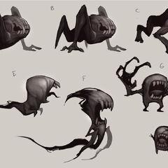Yorick Update Concept 2 (by Riot Artist <a href=