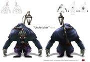 Bestatter-Yorick