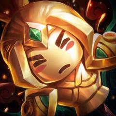Złoty Garen