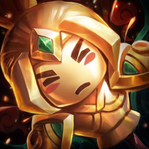 Golden Garen profileicon