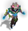 Malzahar Worldbreaker (Emerald)