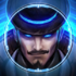 Pulsefire Twisted Fate Chroma profileicon