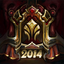 Season 2014 - 5v5 - Gold profileicon