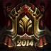 Season 2014 - 5v5 - Gold profileicon