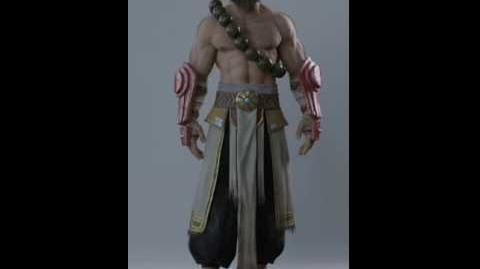 Spirit Guard - Udyr