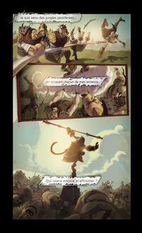 Wukong Aperçu