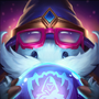 2016 Worlds Pick'em Poro profileicon