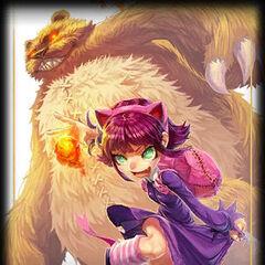 Annie (by Fan Artist <a rel=