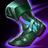 Chaussures de Sorcier Obj