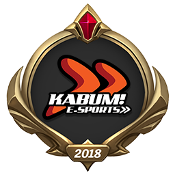 MSI 2018 KaBuM! e-Sports Emote