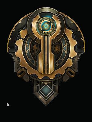 Piltover Crest
