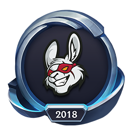 Worlds 2018 Misfits Gaming Emote