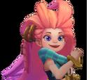 Zoe/Background