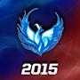 Beschwörersymbol829 Phönix 2015