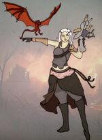 Emptylord DragonbornQuinn
