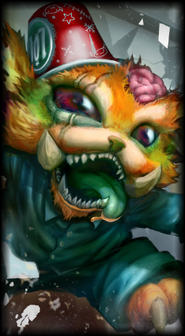 Emptylord Gnar Zombie