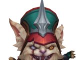 Kled/Background