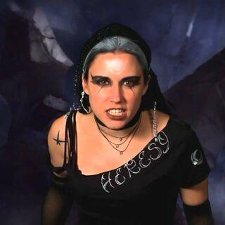 Nikasaur Diana cosplay