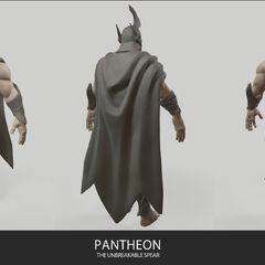 Pantheon Update Model 3 (by Riot Artist <a href=