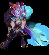 Rakan StarGuardian (Aquamarine)