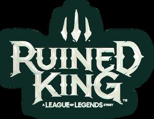 Ruined King logo
