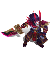 Tryndamere BloodMoon (Base)