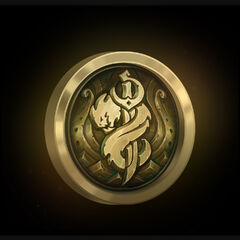 Bilgewater Event Icon Concept 2 (by Riot Artist <strong class=