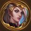 Championship Ashe Gold Chroma profileicon
