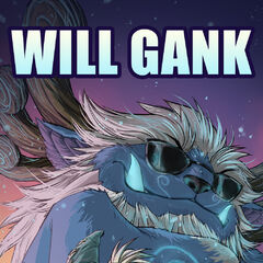 Nunu & Willump Update Promo 2