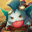 Rumble Poro Icon