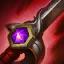Sabre de Batalha (Devorador) item