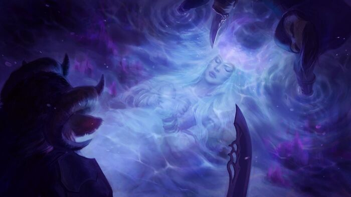 Syndra The Dreaming Pool