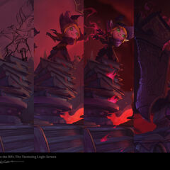 Tales of the Rift 2016 Concept 4 (by Riot Artist <a rel=
